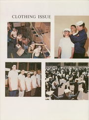 US Naval Training Center - Anchor Yearbook (San Diego, CA) online yearbook collection, 1974 Edition, Page 14