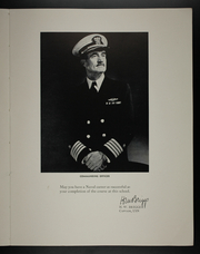 Page 7, 1942 Edition, US Naval Training School at Dartmouth College - Yearbook (Hanover, NH) online yearbook collection