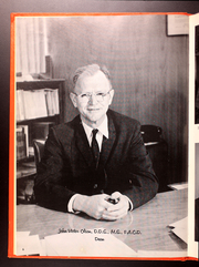 Page 10, 1963 Edition, UT Health School of Dentistry - Cowhorn Yearbook (Houston, TX) online yearbook collection