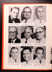 Page 14, 1963 Edition, UT Health School of Dentistry - Cowhorn Yearbook (Houston, TX) online yearbook collection