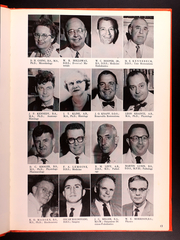 Page 17, 1963 Edition, UT Health School of Dentistry - Cowhorn Yearbook (Houston, TX) online yearbook collection