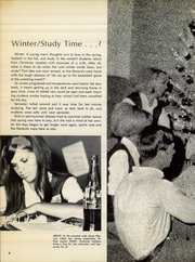 Page 10, 1969 Edition, U S Grant High School - General Yearbook (Oklahoma City, OK) online yearbook collection