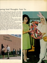 Page 13, 1969 Edition, U S Grant High School - General Yearbook (Oklahoma City, OK) online yearbook collection
