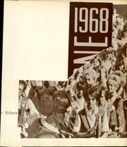 Page 15, 1969 Edition, U S Grant High School - General Yearbook (Oklahoma City, OK) online yearbook collection