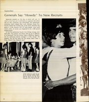 Page 16, 1969 Edition, U S Grant High School - General Yearbook (Oklahoma City, OK) online yearbook collection