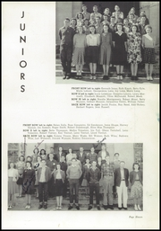 Page 13, 1942 Edition, Ukiah High School - Wildcat Yearbook (Ukiah, CA) online yearbook collection