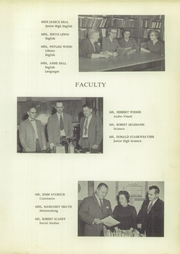 Unadilla Central High School - Unadillan Yearbook (Unadilla, NY) online yearbook collection, 1959 Edition, Page 15