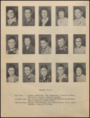 Page 14, 1947 Edition, Union Center High School - Reflector Yearbook (Wells County, IN) online yearbook collection