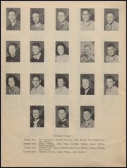 Page 16, 1947 Edition, Union Center High School - Reflector Yearbook (Wells County, IN) online yearbook collection