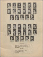 Page 17, 1947 Edition, Union Center High School - Reflector Yearbook (Wells County, IN) online yearbook collection
