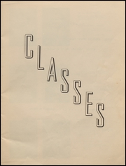 Page 9, 1947 Edition, Union Center High School - Reflector Yearbook (Wells County, IN) online yearbook collection