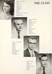 Page 10, 1959 Edition, Union Center High School - Reflector Yearbook (Wells County, IN) online yearbook collection