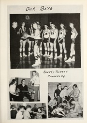Page 15, 1959 Edition, Union Center High School - Reflector Yearbook (Wells County, IN) online yearbook collection