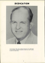 Page 10, 1955 Edition, Union City Area High School - Anvil Yearbook (Union City, PA) online yearbook collection