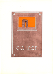 Union College - Garnet Yearbook (Schenectady, NY) online yearbook collection, 1927 Edition, Page 11