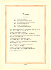 Union College - Garnet Yearbook (Schenectady, NY) online yearbook collection, 1927 Edition, Page 12 of 302