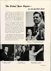 Page 17, 1948 Edition, Union College - Garnet Yearbook (Schenectady, NY) online yearbook collection