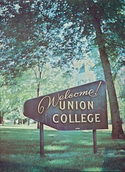 Page 7, 1967 Edition, Union College - Golden Cords Yearbook (Lincoln, NE) online yearbook collection