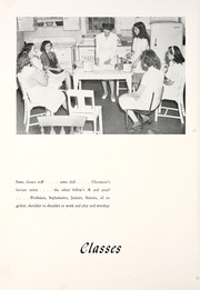 Page 14, 1947 Edition, Union College - Stespean Yearbook (Barbourville, KY) online yearbook collection