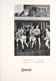 Page 17, 1947 Edition, Union College - Stespean Yearbook (Barbourville, KY) online yearbook collection