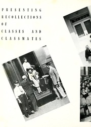 Page 10, 1948 Edition, Union College - Stespean Yearbook (Barbourville, KY) online yearbook collection