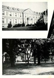 Page 16, 1948 Edition, Union College - Stespean Yearbook (Barbourville, KY) online yearbook collection
