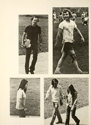 Page 10, 1973 Edition, Union College - Stespean Yearbook (Barbourville, KY) online yearbook collection