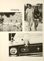 Page 12, 1973 Edition, Union College - Stespean Yearbook (Barbourville, KY) online yearbook collection