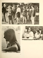 Page 17, 1973 Edition, Union College - Stespean Yearbook (Barbourville, KY) online yearbook collection