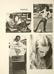 Page 8, 1973 Edition, Union College - Stespean Yearbook (Barbourville, KY) online yearbook collection