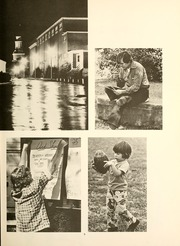 Page 9, 1973 Edition, Union College - Stespean Yearbook (Barbourville, KY) online yearbook collection