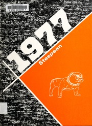 Union College - Stespean Yearbook (Barbourville, KY) online yearbook collection, 1977 Edition, Cover