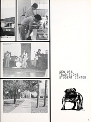 Page 11, 1977 Edition, Union College - Stespean Yearbook (Barbourville, KY) online yearbook collection