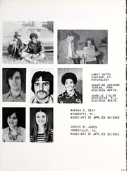 Page 17, 1977 Edition, Union College - Stespean Yearbook (Barbourville, KY) online yearbook collection