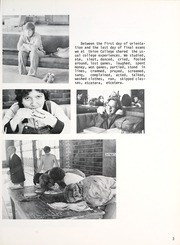 Page 7, 1977 Edition, Union College - Stespean Yearbook (Barbourville, KY) online yearbook collection