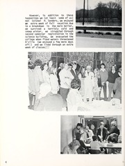Page 8, 1977 Edition, Union College - Stespean Yearbook (Barbourville, KY) online yearbook collection