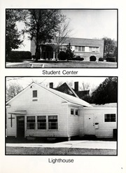 Page 13, 1982 Edition, Union College - Stespean Yearbook (Barbourville, KY) online yearbook collection