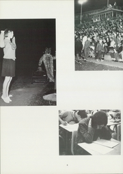 Page 12, 1968 Edition, Union Endicott High School - Thesaurus Yearbook (Endicott, NY) online yearbook collection
