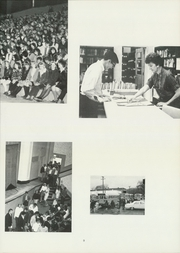 Page 13, 1968 Edition, Union Endicott High School - Thesaurus Yearbook (Endicott, NY) online yearbook collection