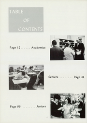 Page 8, 1968 Edition, Union Endicott High School - Thesaurus Yearbook (Endicott, NY) online yearbook collection