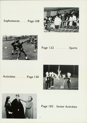 Page 9, 1968 Edition, Union Endicott High School - Thesaurus Yearbook (Endicott, NY) online yearbook collection