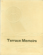 Union Free High School - Terrace Memories Yearbook (De Forest, WI) online yearbook collection, 1956 Edition, Cover