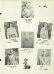 Page 15, 1956 Edition, Union Free High School - Terrace Memories Yearbook (De Forest, WI) online yearbook collection