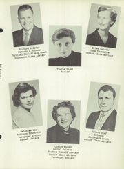 Page 17, 1956 Edition, Union Free High School - Terrace Memories Yearbook (De Forest, WI) online yearbook collection