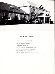 Page 8, 1953 Edition, Union High School - Acorn Yearbook (Vale, NC) online yearbook collection