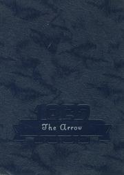 Union High School - Arrow Yearbook (Wisconsin Dells, WI) online yearbook collection, 1952 Edition, Cover