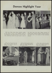 Page 14, 1953 Edition, Union High School - Aurora Yearbook (Grand Rapids, MI) online yearbook collection