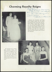 Page 15, 1953 Edition, Union High School - Aurora Yearbook (Grand Rapids, MI) online yearbook collection