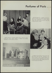 Page 16, 1953 Edition, Union High School - Aurora Yearbook (Grand Rapids, MI) online yearbook collection