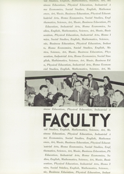 Union High School - Booster Yearbook (Union, NJ) online yearbook collection, 1960 Edition, Page 9